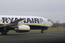 1127-jet airliner