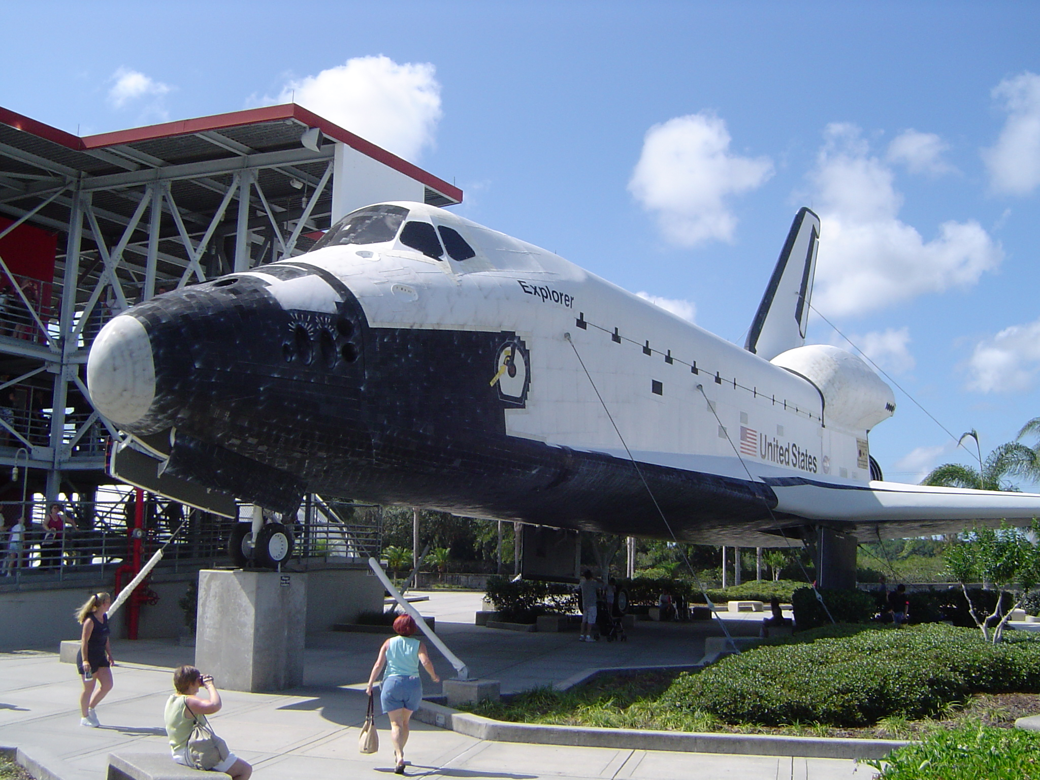 space shuttle kennedy - photo #12