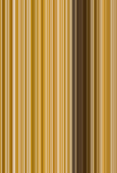 a brown background consisting of complementary vertical bars