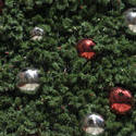 1448-Christmas Baubles