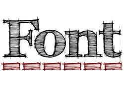1520-Font Design