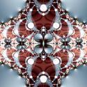 1607-fractal physcodelic