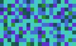 1546-purple green backdrop