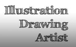 1522-Illustration Drawing Artist