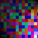 1561-pixel spotlight