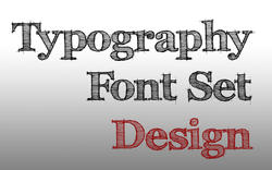 1524-Typography Design