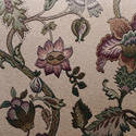 1891-Floral fabric background texture