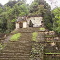 1809-Palenque Ruins
