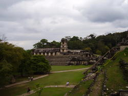 1810-Palenque Observatory