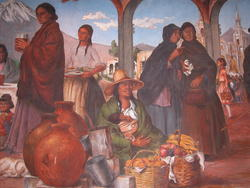 1900-Peru_Arequipa_H_Libertador_mural_01.jpg