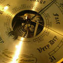 2074-aneroid barometer