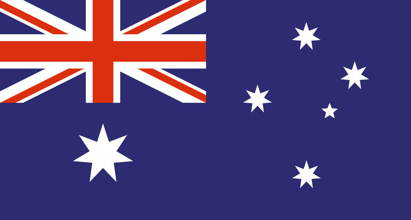 1925-Australian Flag