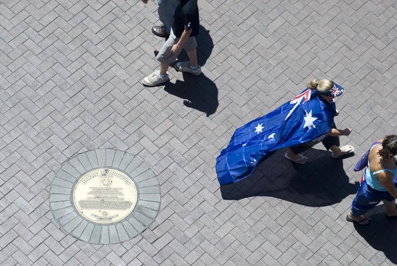 1928-Australia Day