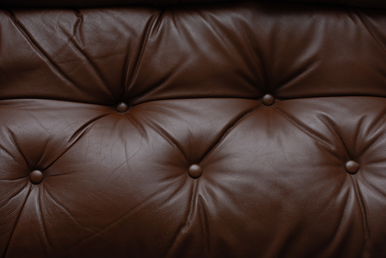 Free Stock Photo 1892 Leather Sofa Background Texture