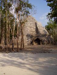 1816-Pyramid Runis