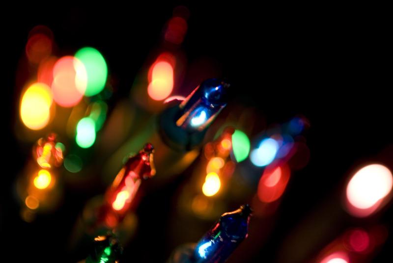 Image for Christmas Lights