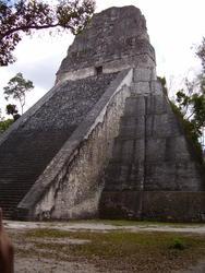 1819-Tikal Pyramids