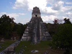 1820-Tikal Pyramids
