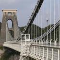 2747   Clifton Suspension Bridge