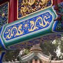 2482-Paifang decorations