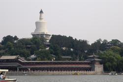 2489-beijing pagoda