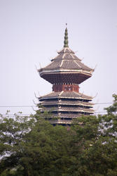 2495-chinese pagoda