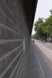 2497-beijing wall