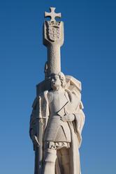 2649-Statue of Juan Rodriguez Cabrillo