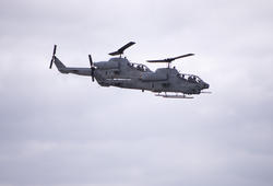2670-AH-1 Cobra