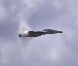 2671-FA-18 Sonic Boom