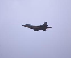 2676-F-22 Afterburner