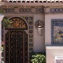 2540-Hearst Castle Door