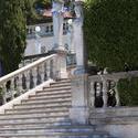 2543-Hearst Castle Steps