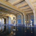 2544-Roman Indoor Pool