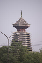 2512-Tall pagoda