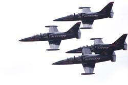 2400-Patriots jet team