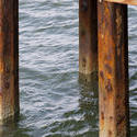 2575   rusted pier support