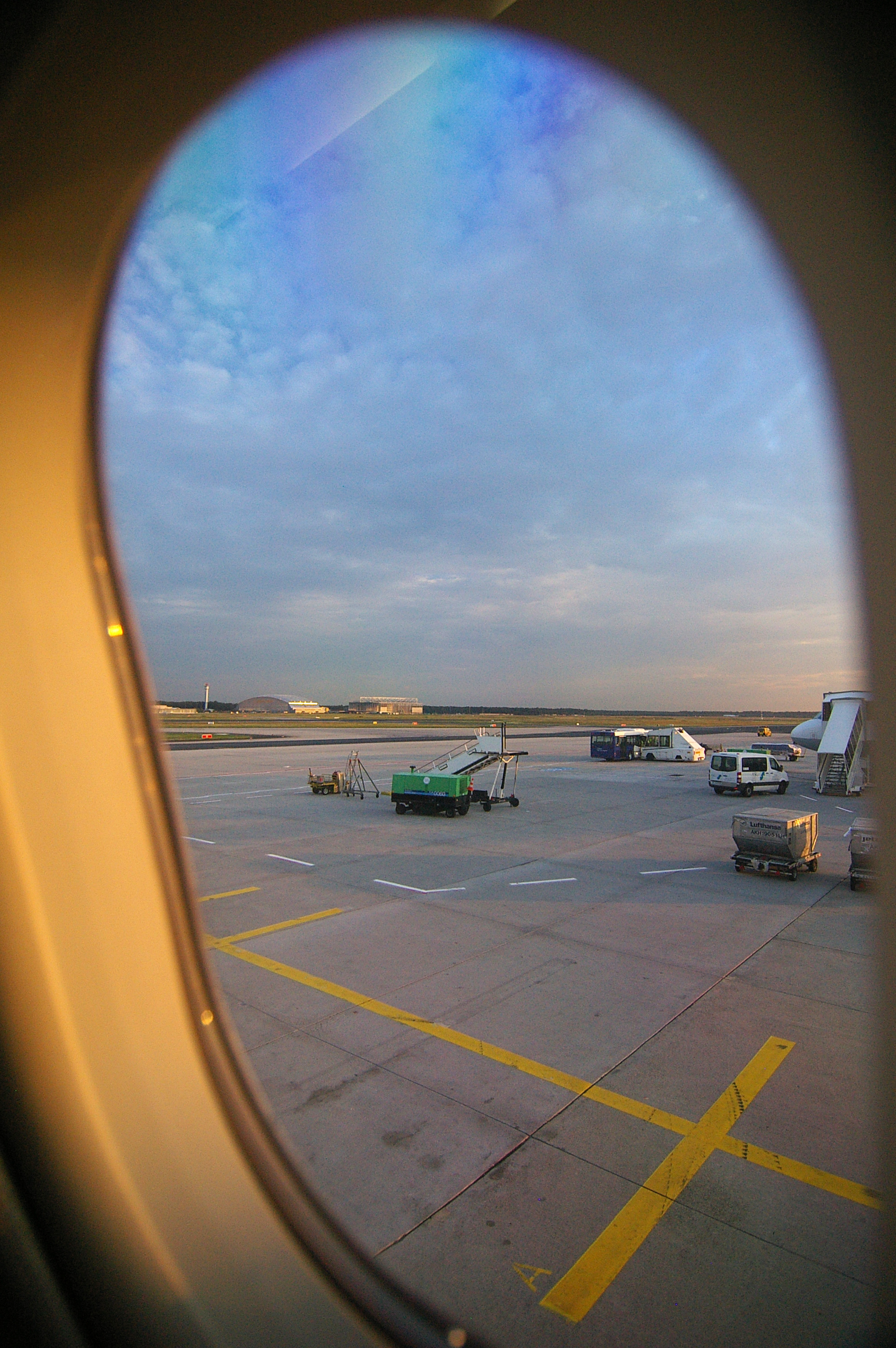 Free Stock Photo 2343 Before Takeoff Freeimageslive