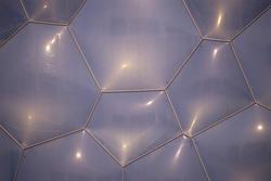 2516-beijing water cube facade