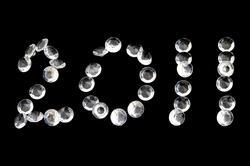 3656   New Year 2011
