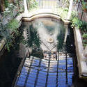3778-Midievil Indoor Pool