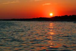 3663-Ocean Sunset