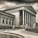 2963   Parliament Buildings Vienna