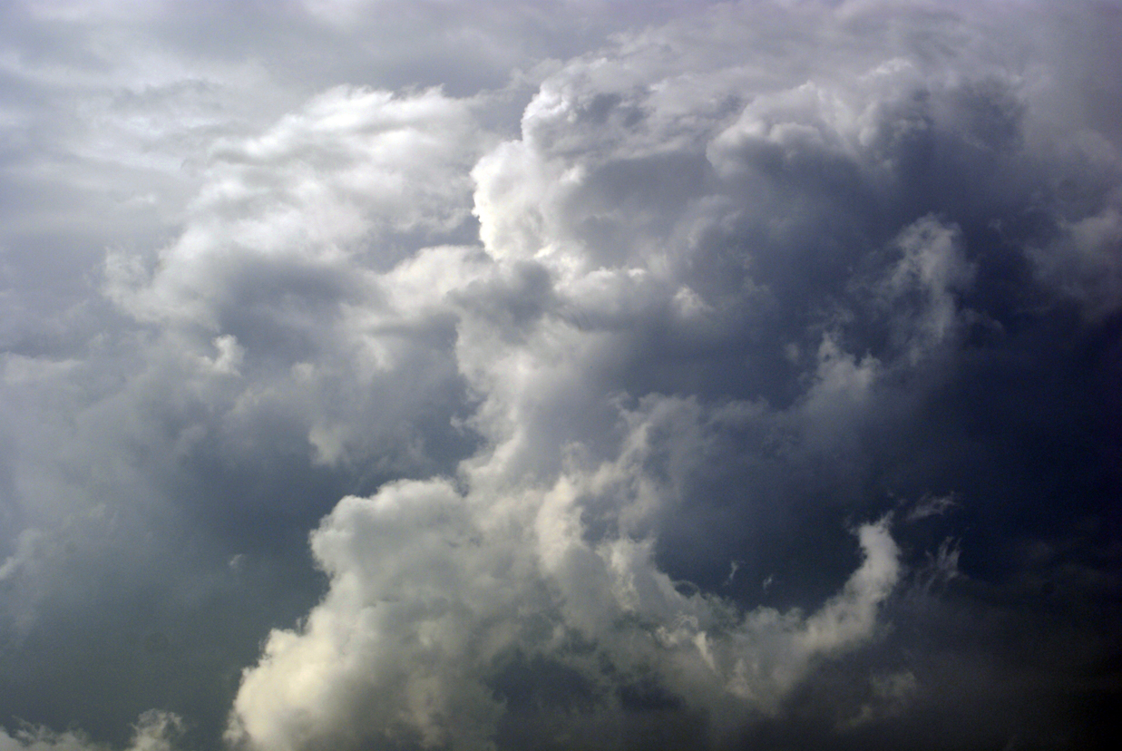 Free Stock Photo 3659-Storm Clouds | freeimageslive