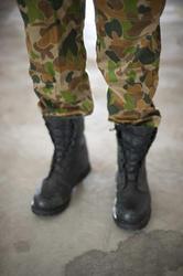 3896-army camoflage pants