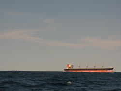 3309-cargo ship