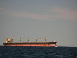 3312-bulk freighter