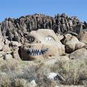 3063-face rock alabama hills