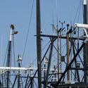 4172-Fishing Boat Rigging