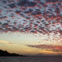 4364   ocean sunset